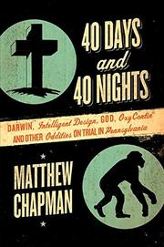40 DAYS AND 40 NIGHTS by Matthew Chapman