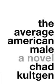 Cover art for THE AVERAGE AMERICAN MALE