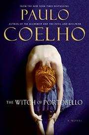 Cover art for THE WITCH OF PORTOBELLO