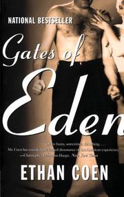 GATES OF EDEN by Ethan Coen