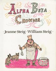 ALPHA BETA CHOWDER by Jeanne Steig