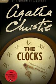 THE CLOCKS by Agatha Christie