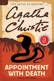 APPOINTMENT WITH DEATH by Agatha Christie