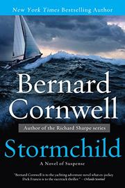 Cover art for STORMCHILD