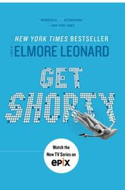 GET SHORTY by Elmore Leonard