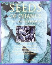 SEEDS OF CHANGE by Kenny Ausubel