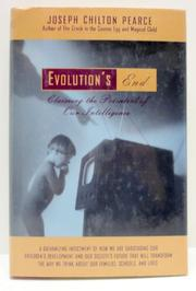 Cover art for EVOLUTION'S END