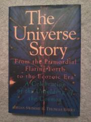 THE UNIVERSE STORY by Brian Swimme