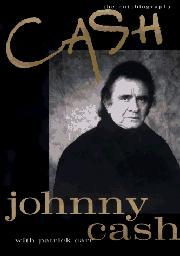 Cover art for CASH