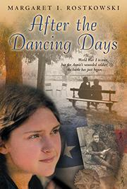 AFTER THE DANCING DAYS by Margaret I. Rostkowski