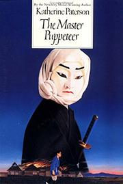 THE MASTER PUPPETEER by Haru Wells