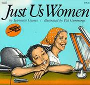 JUST US WOMEN by Jeannette Caines