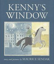 KENNY'S WINDOW by Maurice Sendak