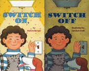 SWITCH ON, SWITCH OFF by Melvin Berger
