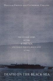 DEATH ON THE BLACK SEA by Douglas Frantz