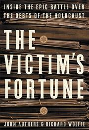 THE VICTIM'S FORTUNE by John Authers