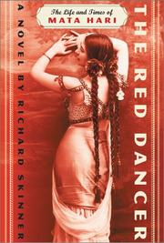 THE RED DANCER by Richard Skinner