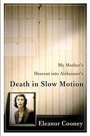 Cover art for DEATH IN SLOW MOTION