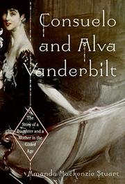 Book Cover for CONSUELO AND ALVA VANDERBILT