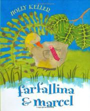 Book Cover for FARFALLINA & MARCEL