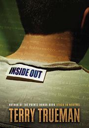 Book Cover for INSIDE OUT