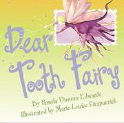 Cover art for DEAR TOOTH FAIRY