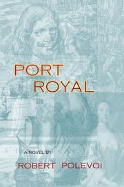 Book Cover for PORT ROYAL