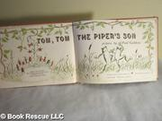 TOM, TOM THE PIPER'S SON by Paul Galdone