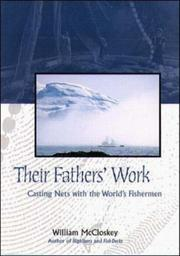 THEIR FATHERS' WORK by William McCloskey