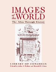 IMAGES OF THE WORLD by John A. Wolter