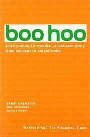 BOO HOO by Ernst Malmsten
