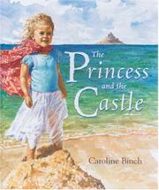 Cover art for THE PRINCESS AND THE CASTLE