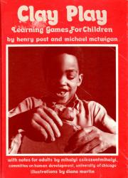 CLAY PLAY: Learning Games for Children by Henry & Michael McTwigan Post