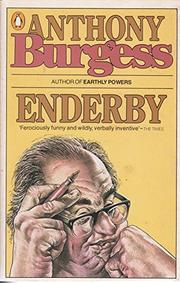 ENDERBY by Anthony Burgess