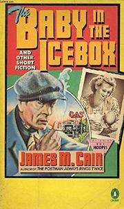 Cover art for THE BABY IN THE ICEBOX