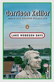 LAKE WOBEGON DAYS by Mike Lynch