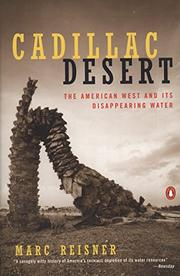 Cover art for CADILLAC DESERT