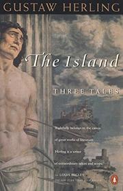 THE ISLAND: Three Tales by Gustaw Herling