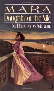 MARA: Daughter of the Nile by Eloise Jarvis McGraw