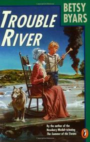 TROUBLE RIVER by Rocco Negri