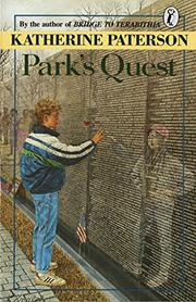 PARK'S QUEST by Katherine Paterson