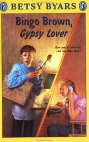 BINGO BROWN, GYPSY LOVER by Cathy Bobak