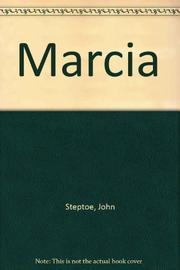 MARCIA by John Steptoe