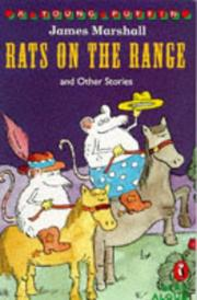 Book Cover for RATS ON THE RANGE