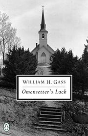 OMENSETTER'S LUCK by William G. Gass