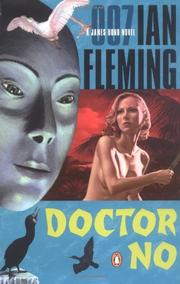 Book Cover for DOCTOR NO