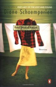 Cover art for RED PLAID SHIRT