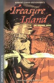 Cover art for TREASURE ISLAND