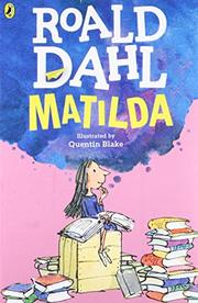 Cover art for MATILDA
