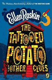 Cover art for THE TATTOOED POTATO AND OTHER CLUES